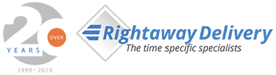 Rightaway Delivery LLC
